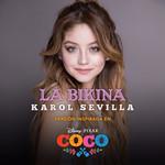 La Bikina (Cd Single) Karol Sevilla