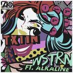 Txtin' (Featuring Alkaline) (Cd Single) Wstrn