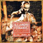 Mexico >> Madrid, En Directo Y Sin Escalas Alejandro Fernandez