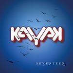 Seventeen Kayak