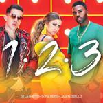 1, 2, 3 (Featuring Jason Derulo & De La Ghetto) (Cd Single) Sofia Reyes