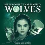 Wolves (Featuring Marshmello) (Total Ape Remix) (Cd Single) Selena Gomez