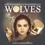 Wolves (Featuring Marshmello) (Owen Norton Remix) (Cd Single) Selena Gomez