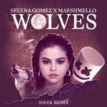 Wolves (Featuring Marshmello) (Sneek Remix) (Cd Single) Selena Gomez