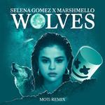 Wolves (Featuring Marshmello) (Moti Remix) (Cd Single) Selena Gomez