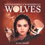 Wolves (Featuring Marshmello) (Rusko Remix) (Cd Single) Selena Gomez