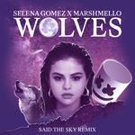 Wolves (Featuring Marshmello) (Said The Sky Remix) (Cd Single) Selena Gomez