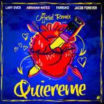 Quiereme (Featuring Farruko, Abraham Mateo & Lary Over) (Remix) (Cd Single) Jacob Forever