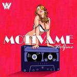 Motivame (Cd Single) Wolfine