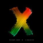 X (Featuring J Balvin) (Cd Single) Nicky Jam
