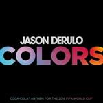 Colors (Cd Single) Jason Derulo