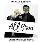 All Stars (Featuring Alma) (Cheyenne Giles Remix) (Cd Single) Martin Solveig