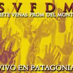 Vivo En Patagonia Siete Venas