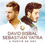 A Partir De Hoy (Featuring Sebastian Yatra) (Cd Single) David Bisbal
