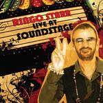 Ringo Starr: Live At Soundstage Ringo Starr