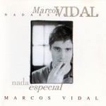 Nada Especial Marcos Vidal