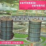 Ciudad Cloaca Sartenazo Cerebral