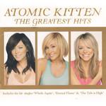 The Greatest Hits (Japan Version) Atomic Kitten