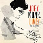 Joey Monk Live! Joey Alexander
