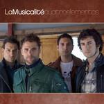 Cuatro Elementos (Cd Single) La Musicalite