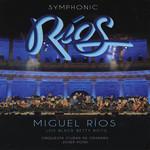 Symphonic Rios (Dvd) Miguel Rios