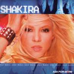 Ask For More (Cd Single) Shakira