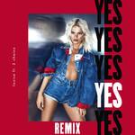 Yes (Featuring 2 Chainz) (Zac Samuel Remix) (Cd Single) Louisa Johnson