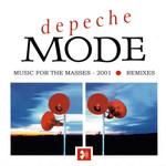 Music For The Masses: 2001 Remixes Depeche Mode