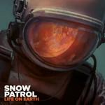 Life On Earth (Cd Single) Snow Patrol