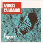 El Regreso Andres Calamaro
