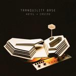 Tranquility Base Hotel + Casino Arctic Monkeys