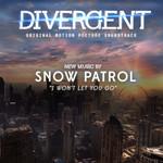 I Won't Let You Go (Cd Single) Snow Patrol