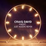 Magic (Just Kiddin Remix) (Cd Single) Craig David