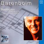 Beethoven Sinfonia 9 Daniel Barenboim