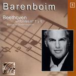 Beethoven Sinfonias 7 Y 8 Daniel Barenboim