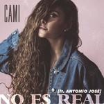 No Es Real (Featuring Antonio Jose) (Cd Single) Camila Gallardo