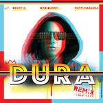 Dura (Featuring Becky G, Bad Bunny & Natti Natasha) (Remix) (Cd Single) Daddy Yankee