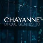 Di Que Sientes Tu (Cd Single) Chayanne