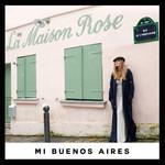 Mi Buenos Aires (Cd Single) Amaia Montero