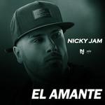 El Amante (Cd Single) Nicky Jam