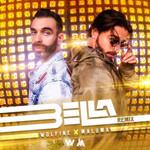 Bella (Featuring Maluma) (Remix) (Cd Single) Wolfine