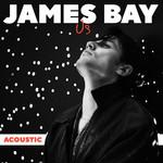 Us (Acoustic) (Cd Single) James Bay