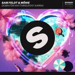 Down For Anything (Featuring Möwe & Karra) (Cd Single) Sam Feldt