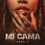 Mi Cama (Cd Single) Karol G