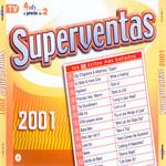 Superventas 2001