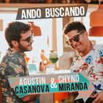 Ando Buscando (Featuring Chyno Miranda) (Cd Single) Agustin Casanova
