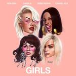 Girls (Featuring Cardi B, Bebe Rexha & Charli Xcx) (Cd Single) Rita Ora