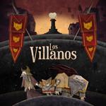 Los Villanos (Featuring Dr. Shenka) (Cd Single) No Te Va Gustar