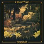 Primitivos (Cd Single) Oh'laville