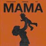 Mama (Featuring Jadakiss & Txs) (Cd Single) Kodak Black